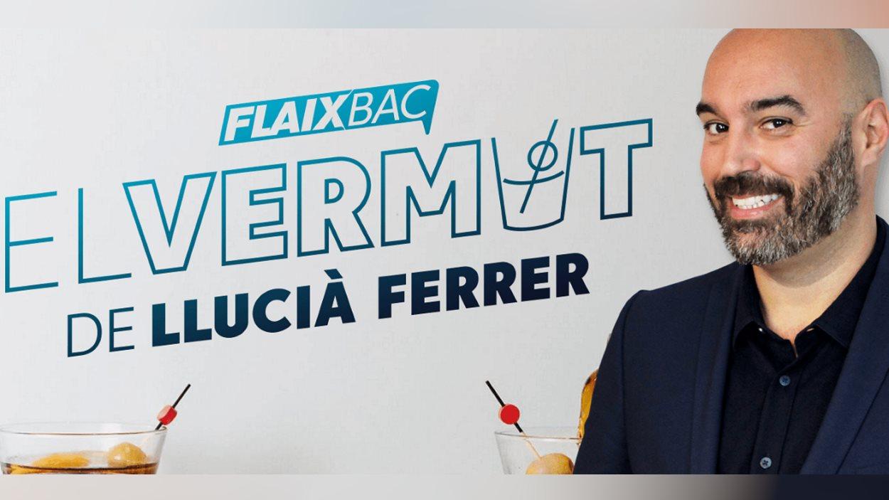 Programa de ràdio 'El vermut de Llucià Ferrer', a Sant Cugat