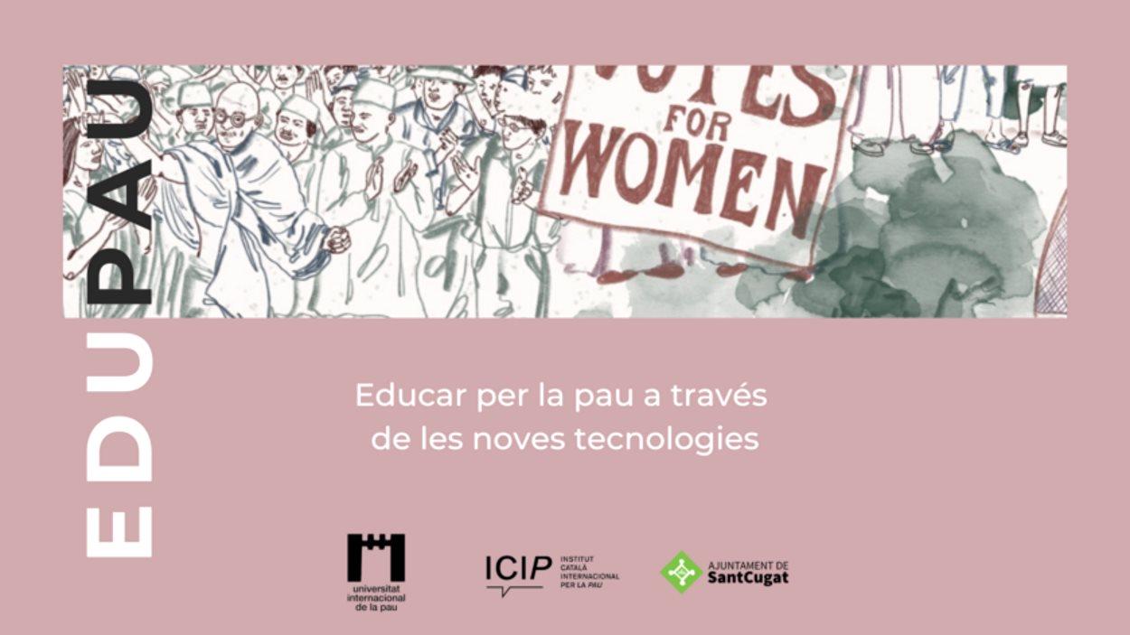 Presentació del projecte 'Edupau'