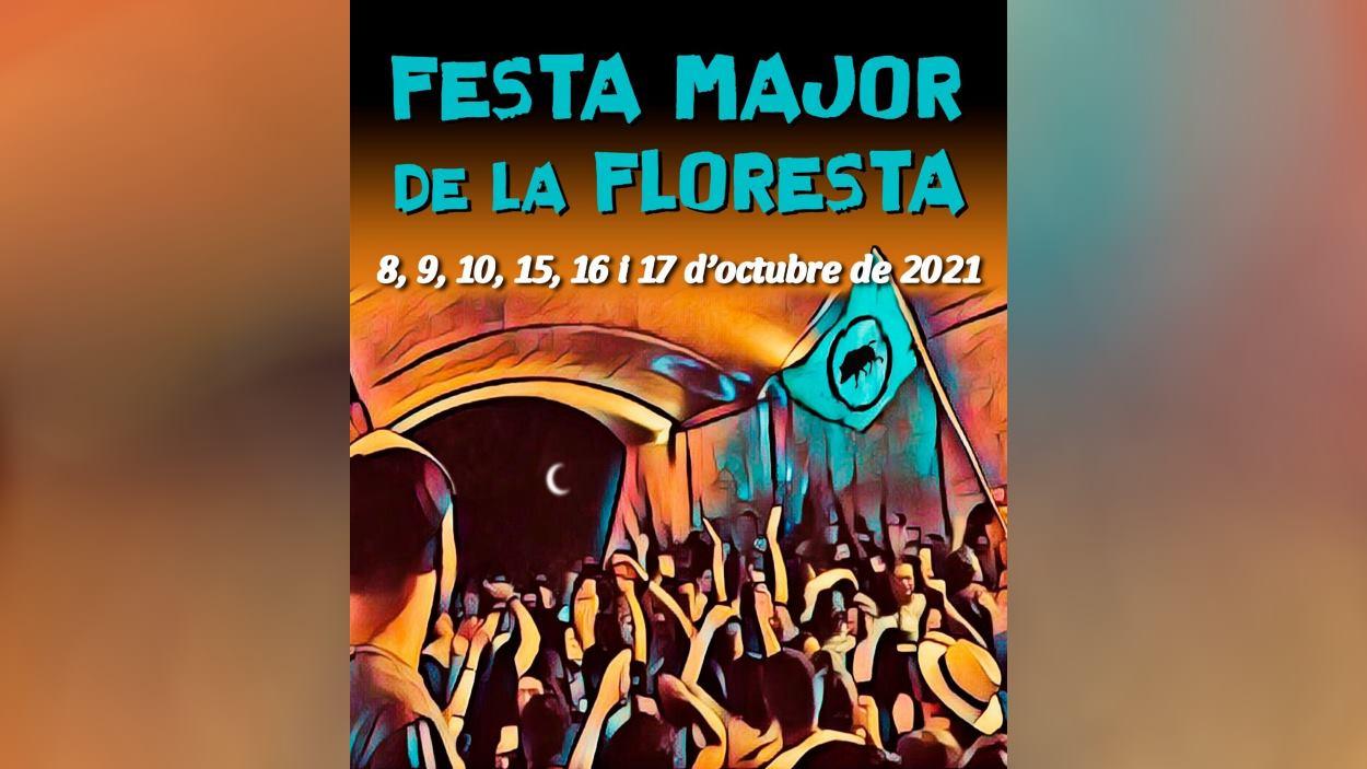 FESTA MAJOR DE LA FLORESTA