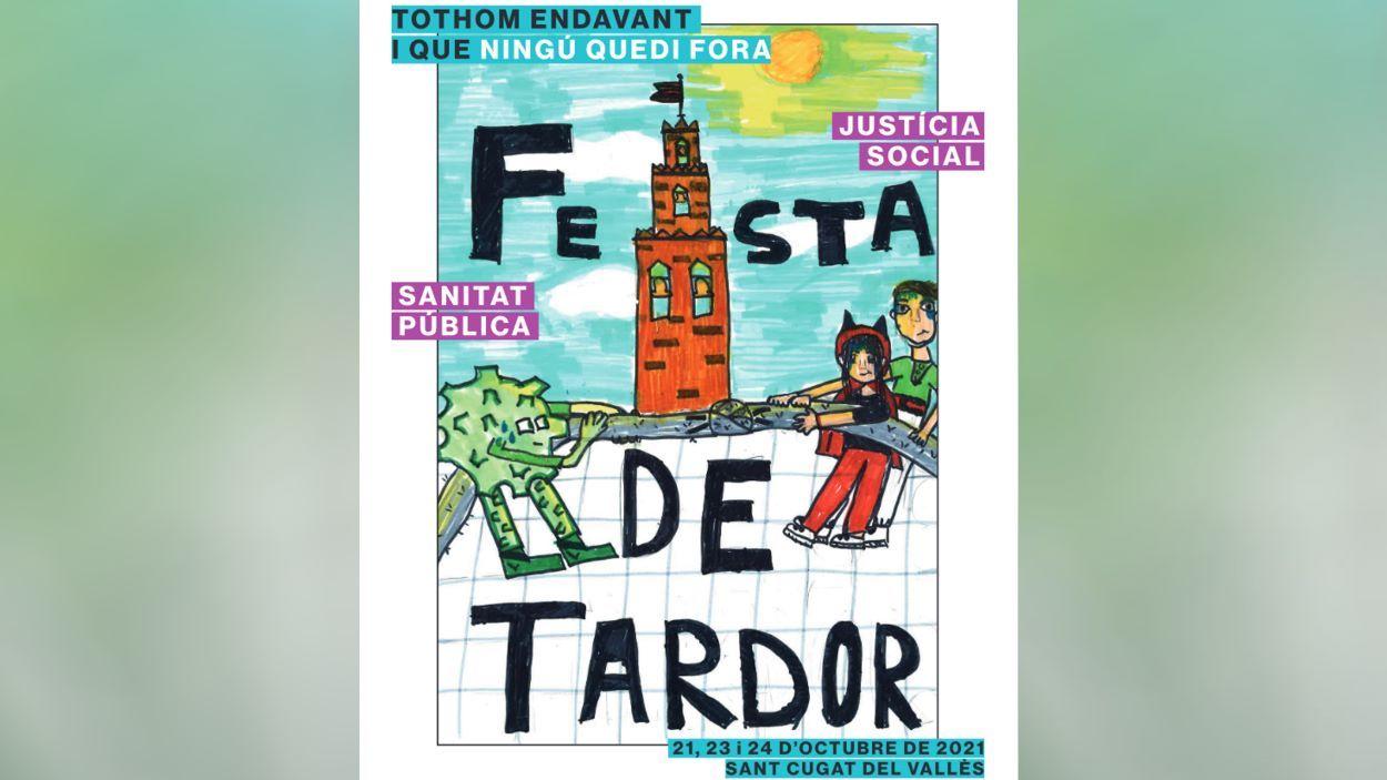 FESTA DE TARDOR 2021