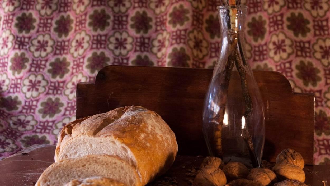 Inauguració d'exposició: 'El nostre pa de cada dia', de l'associació Firart