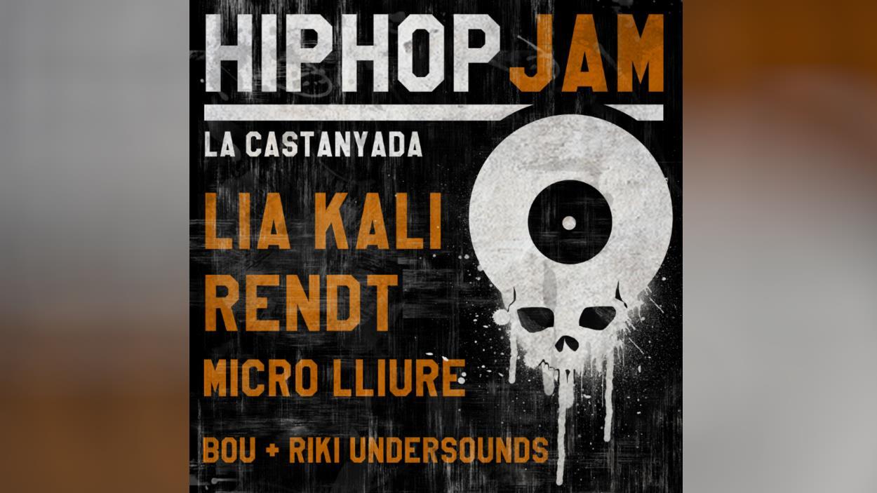 Concert jove: Hip Hop Jam