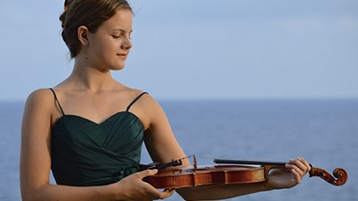 Concert: 'Les quatre estacions', de Vivaldi