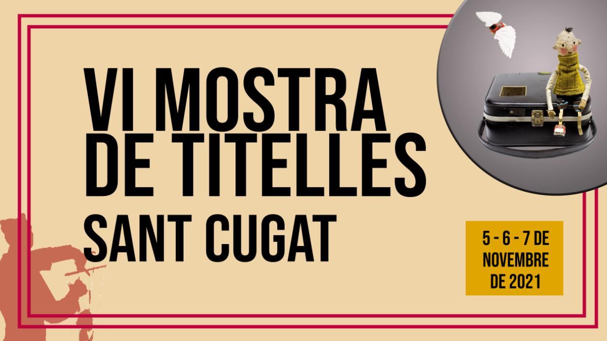6a MOSTRA DE TITELLES DE SANT CUGAT