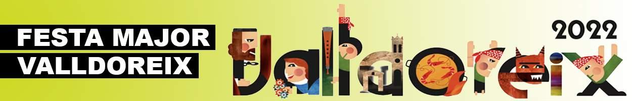 FESTA MAJOR DE VALLDOREIX 2020