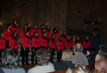El Cor Infantil Sant Cugat i el Cor Aglepta canten per a un projecte solidari a Malawi