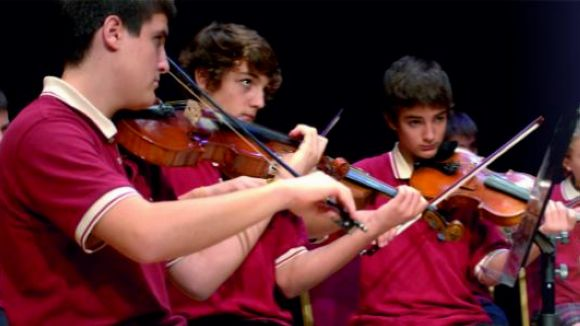 L'Àgora serà l'escola amfitriona de l'International School Music Festival