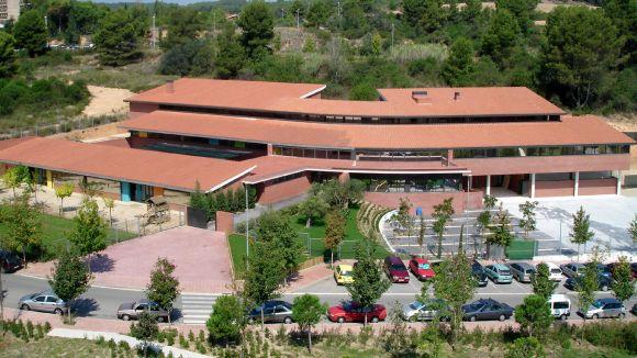 Els alumnes de l'Àgora reben educació financera d'Escoles de Catalunya