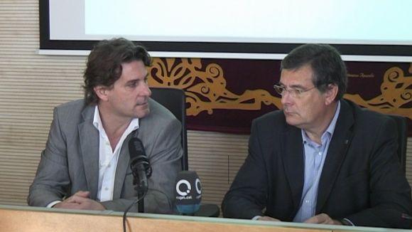 Les EMD demanen visibilitat en les eleccions municipals