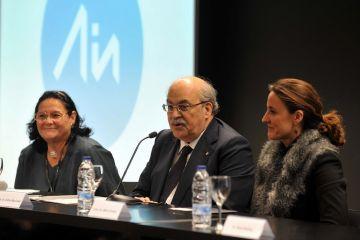Mas-Colell posiciona EsadeCreapolis com a punt clau del Catalonia Innovation Triangle
