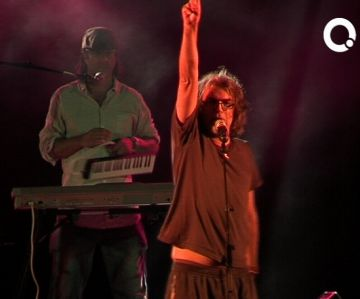 Carolina Chicken, Mine!, Ai, ai ai, Victor Electrik Band i La papada de Rocío omplen de música la primera nit de Festa Major