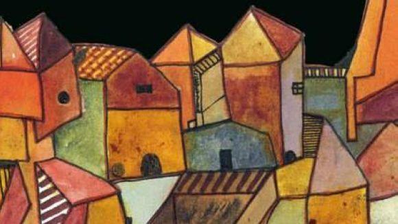 Jaume Ferrer publica 'Aians', la seva primera novel·la