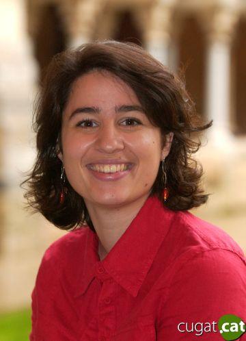 Aintzane Conesa ha renunciat al càrrec de regidora en el darrer ple