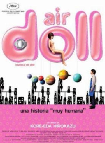 'Air Doll', avui al Cicle de Cinema d'Autor