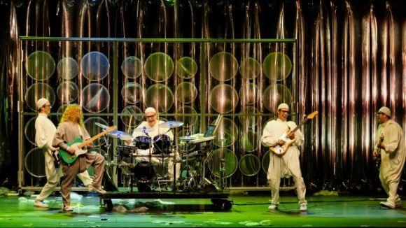 La representació d''Aire' al Teatre-Auditori es posposa fins al 21 de gener per raons tècniques