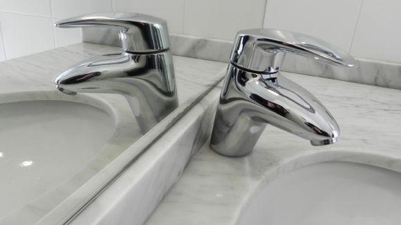L'Àrea Metropolitana de Barcelona presenta un contenciós per aturar l'augment del preu de l'aigua