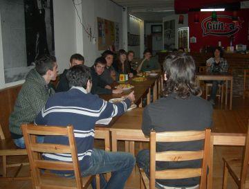 El marxisme, el tema de la propera tertúlia de l'Assemblea de Joves de Sant Cugat