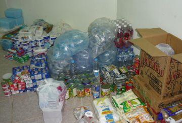L'ONG 180 Graus, amb seu a Sant Cugat, recapta 8.000 euros per Haití