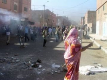 El CASC condemma els atacs del Marroc al Sàhara Occidental