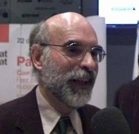 Joan Carles Alayo: 'Tota la ciutat premia la Marxa Infantil perquè tothom hi participa'