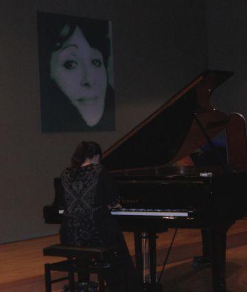 Pontoriero i Berrio musiquen Debussy i Faure a quatre mans