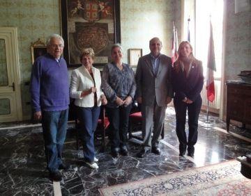 Sant Cugat i Alba, unides també en l'educació