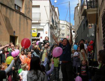 Sant Cugat podria formar part d'un eix transmediterrani amb Alba