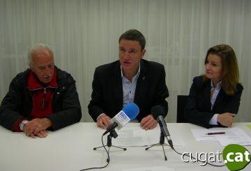 Una delegació d'Alba omplirà Sant Cugat de música aquest cap de setmana
