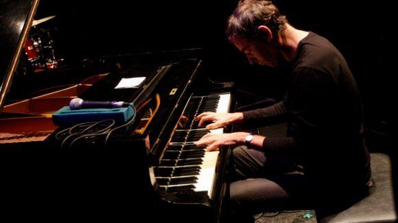 El jazz d'Albert Bover Trio arriba avui al Cafè Auditori
