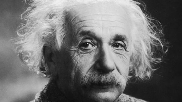 Albert Einstein / Foto: Wikipedia