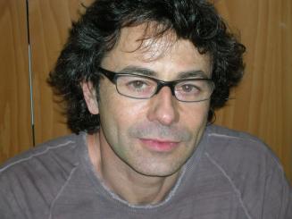Albert Roig va guanyar el premi Gabriel Ferrater el 2007