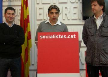 Albert Soler (PSC): 'El programa de Rajoy i Duran i Lleida vol carregar-se l'estat del benestar'