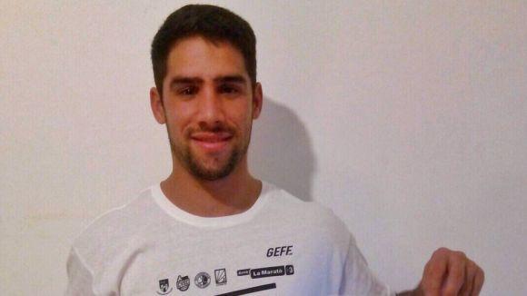 Albert Casorrán, nou entrenador del Rugby Sant Cugat femení