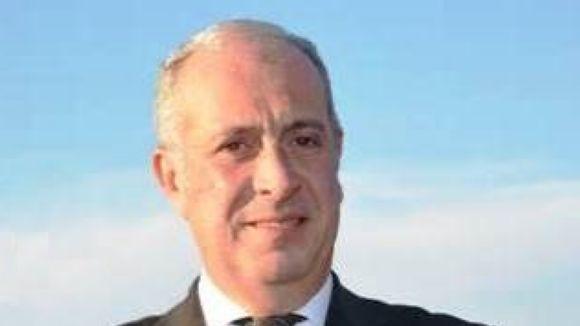 Roberto Torrecilla, candidat de Ciutadans per a l'EMD de Valldoreix