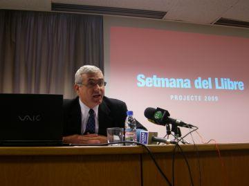 La Setmana del Llibre deixa Barcelona i es muda a Sant Cugat apostant per la qualitat
