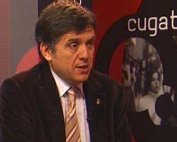 Recoder: 'Si el català no és llengua preferent a Catalunya, on ho serà?'