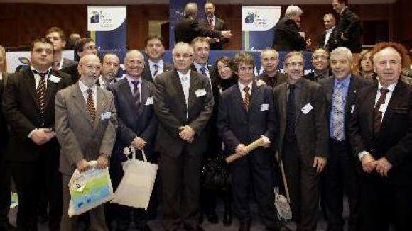 Brussel·les acull el Pacte d'alcaldes contra el canvi climàtic