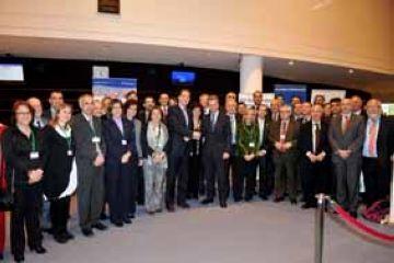 Sant Cugat participa a la 2a trobada del Pacte d'Alcaldes contra el Canvi Climàtic a Brussel·les
