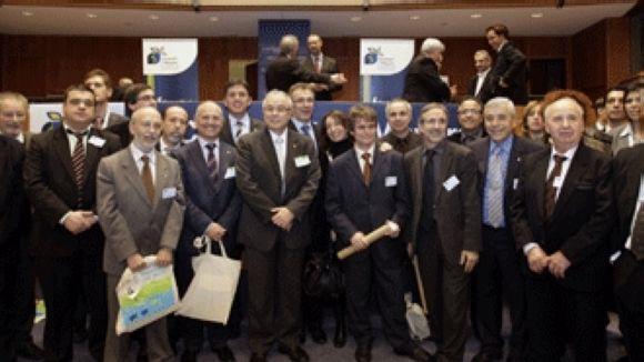 Nova trobada dels alcaldes contra el canvi climàtic