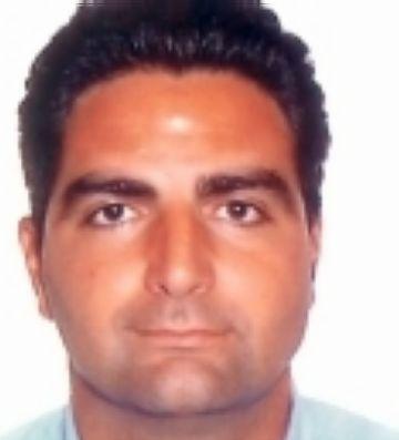 Aldo Ciprián, al nou comitè territorial del Vallès Occidental de C's