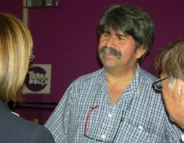 Aldo González, militant del MIR xilè: 'A Xile hi ha injustícia, impunitat i no hi ha reconeixement de les víctimes'