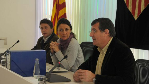Més de 40 arguments per impedir l'abocador a la Pedrera Berta