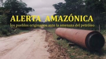 Un documental santcugatenc exposarà les agressions que pateix la població amazònica