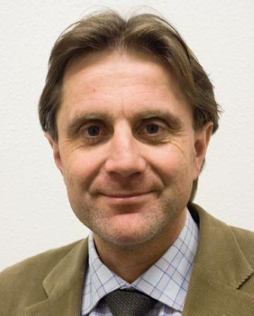 Alexander Heichlinger, director dels premis EPSA 2009