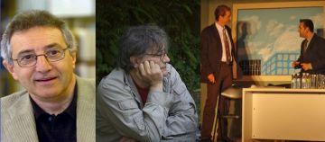 Víctor Alexandre, Ramon Costafreda, la UREF i l'Agrupació Teatral la Floresta donen el toc cultural als Premis Ciutat de Sant Cugat
