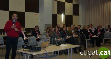 Alfons Cornella: 'És important innovar per fer-te diferent en una economia on hi ha massa de tot'