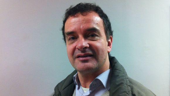 Alfred Bosch: 'No poden dir que la consulta és il·legal perquè adequarem la llei'