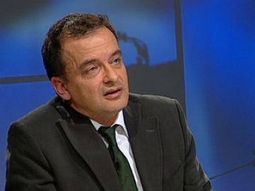 Freixas (ERC): 'Unes primàries per escollir el candidat a les generals no debilitarien el partit'