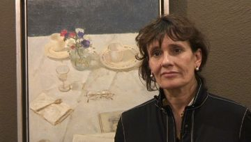 'Les Mirades' d'Alicia Grau arriben a la Sala Rusiñol