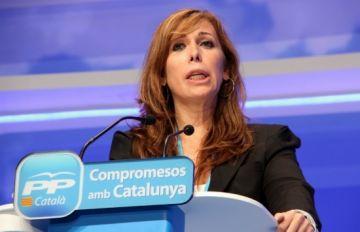 El PP referma el suport a Sánchez-Camacho, però rebutja alguns punts aprovats pel congrés